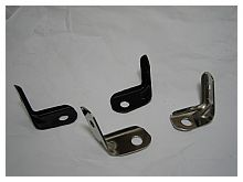 1956 Hood Adjuster/Tie Bar Bracket