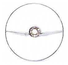 1955 & 1956 210 Horn Ring